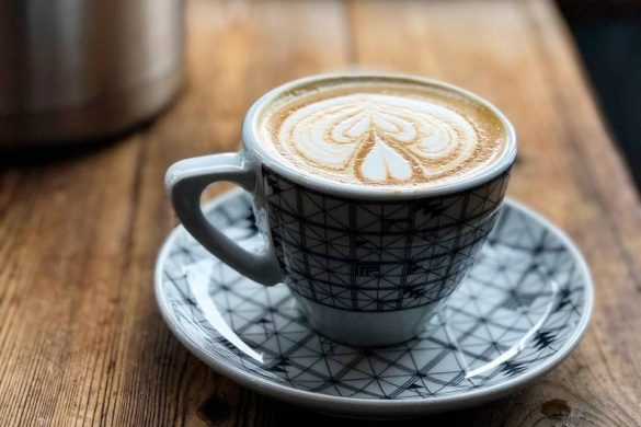 The 7 Best Coffee In Houston