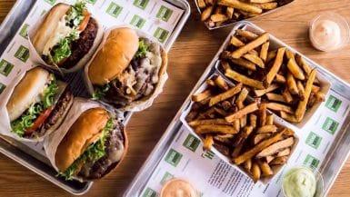 The 7 Best Burgers In Helsinki
