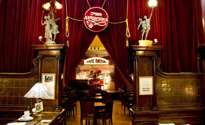 Cafe Tortini Bistro