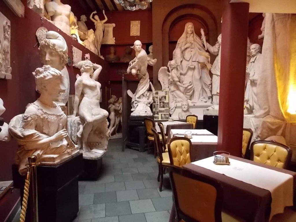 Canova in Rome
