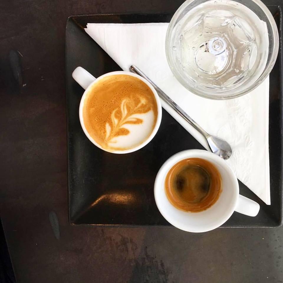 Cavo Coffee in Houston