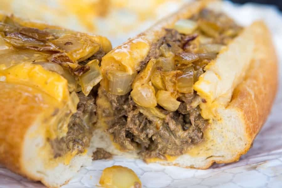 Dalessandro's Cheesesteaks