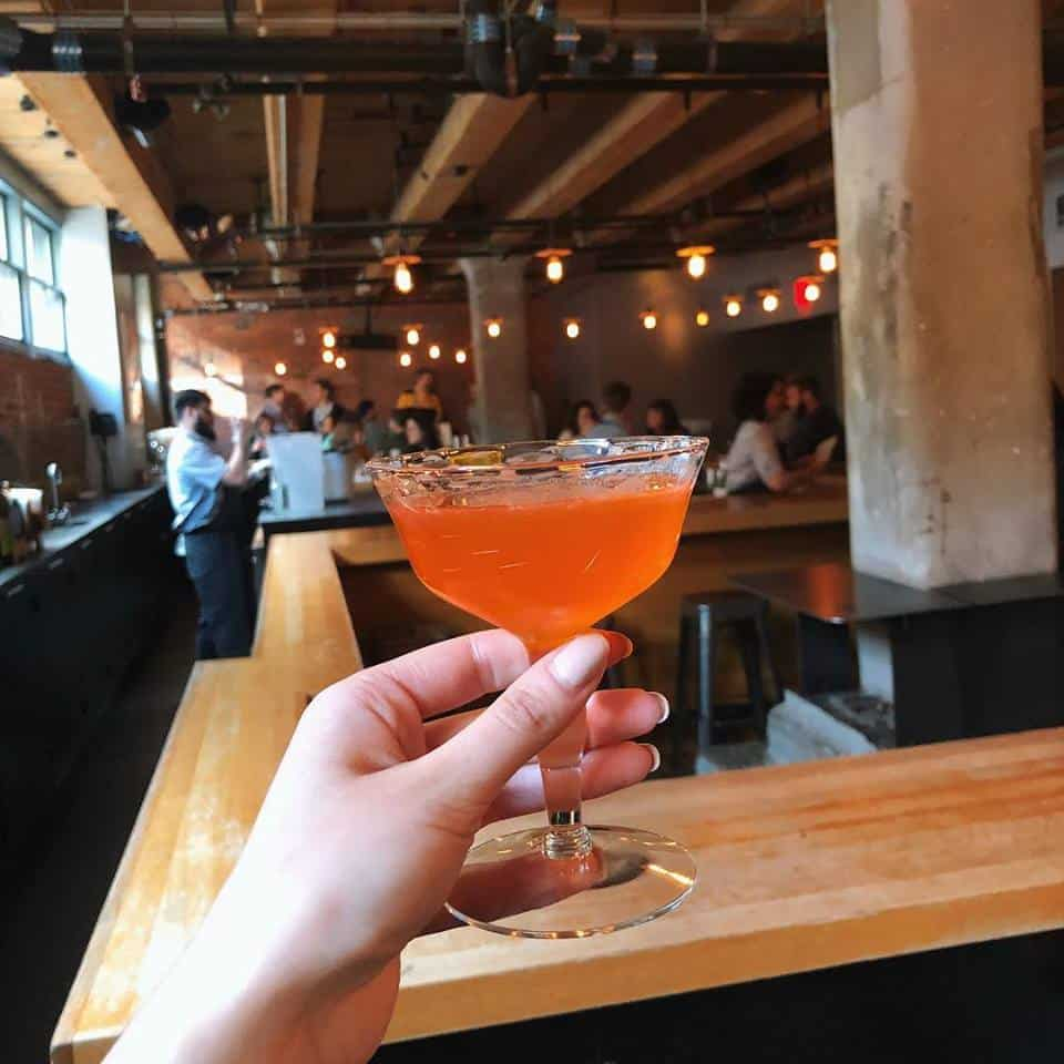 7 Best Bars In Boston