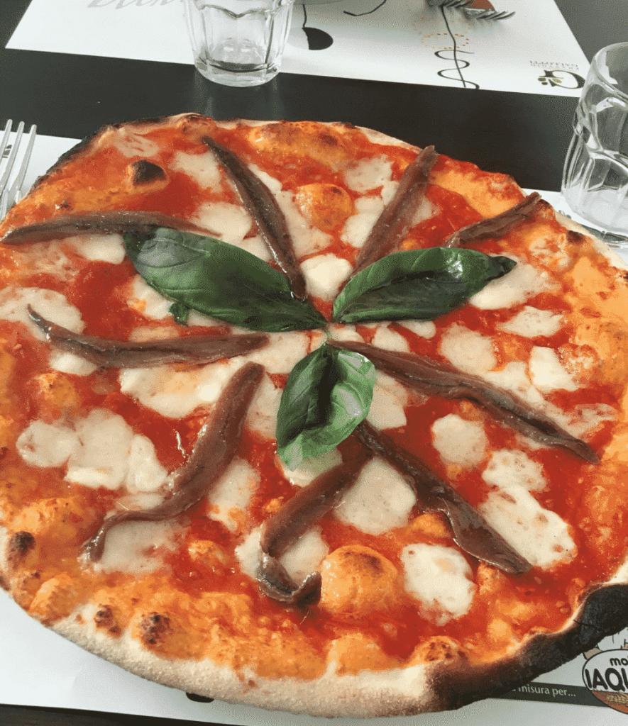 Emma Pizzas In Rome