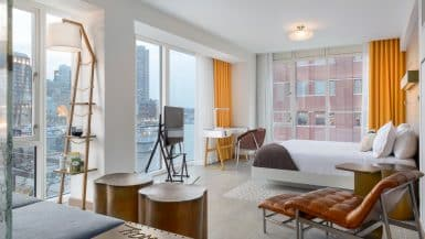 The 7 Best Hotels In Boston