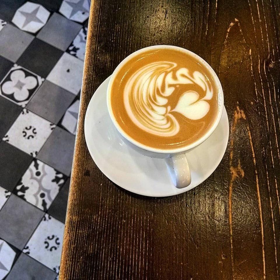 Faro – Luminari del Caffè in Rome