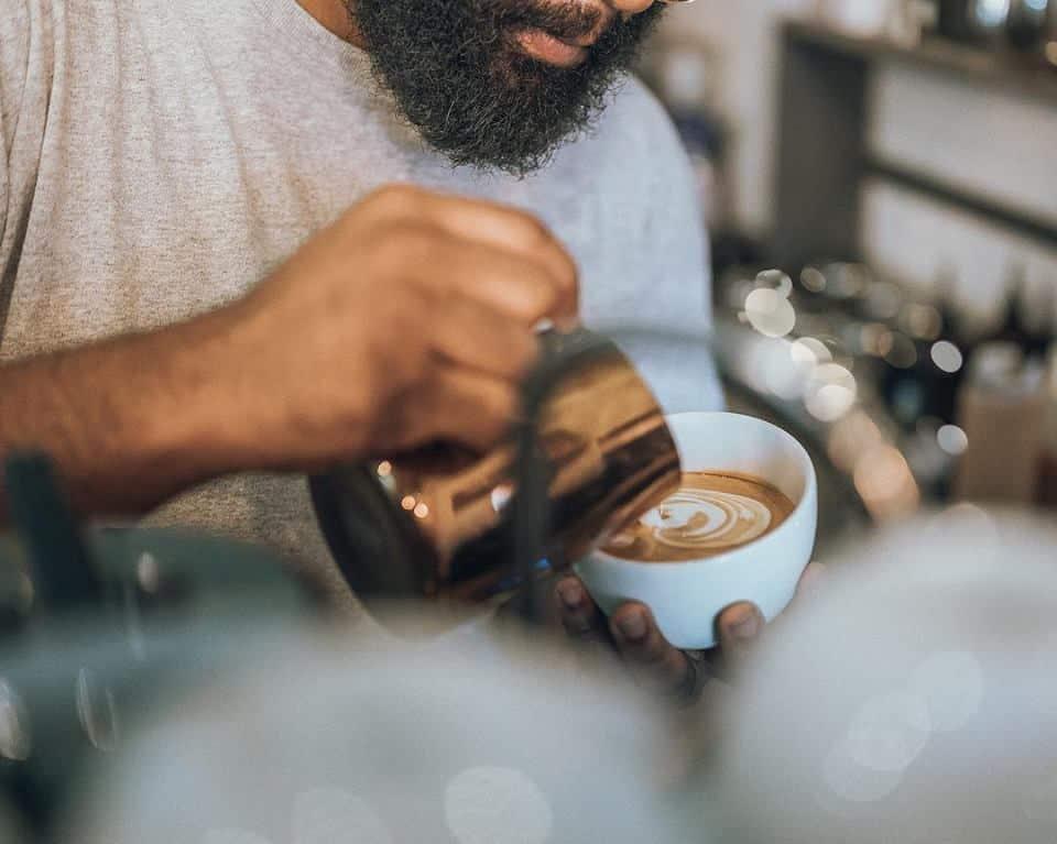 FIX Coffeebar in Houston