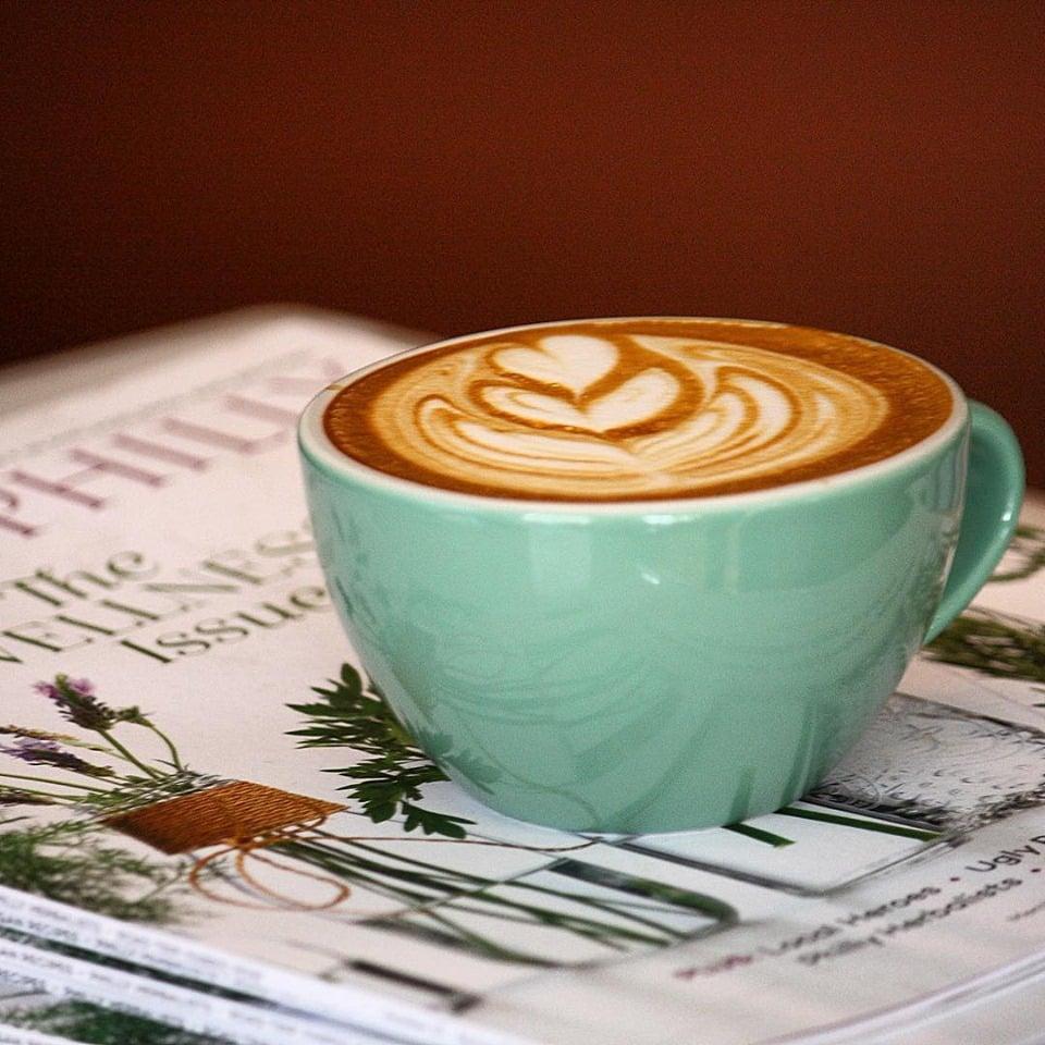 Best coffee Philadelphia