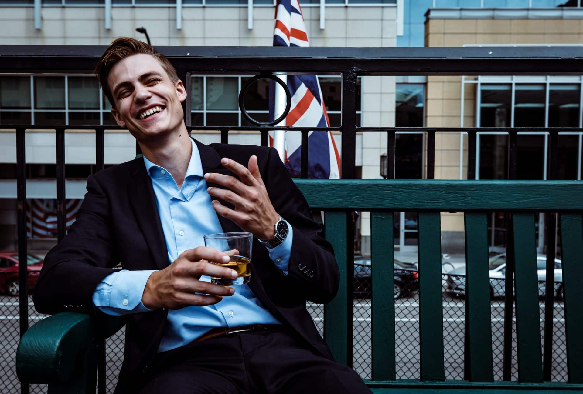 The 50 Sexiest UK Accent