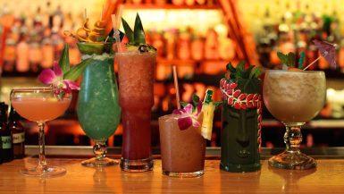 The 7 Best Houston Bars