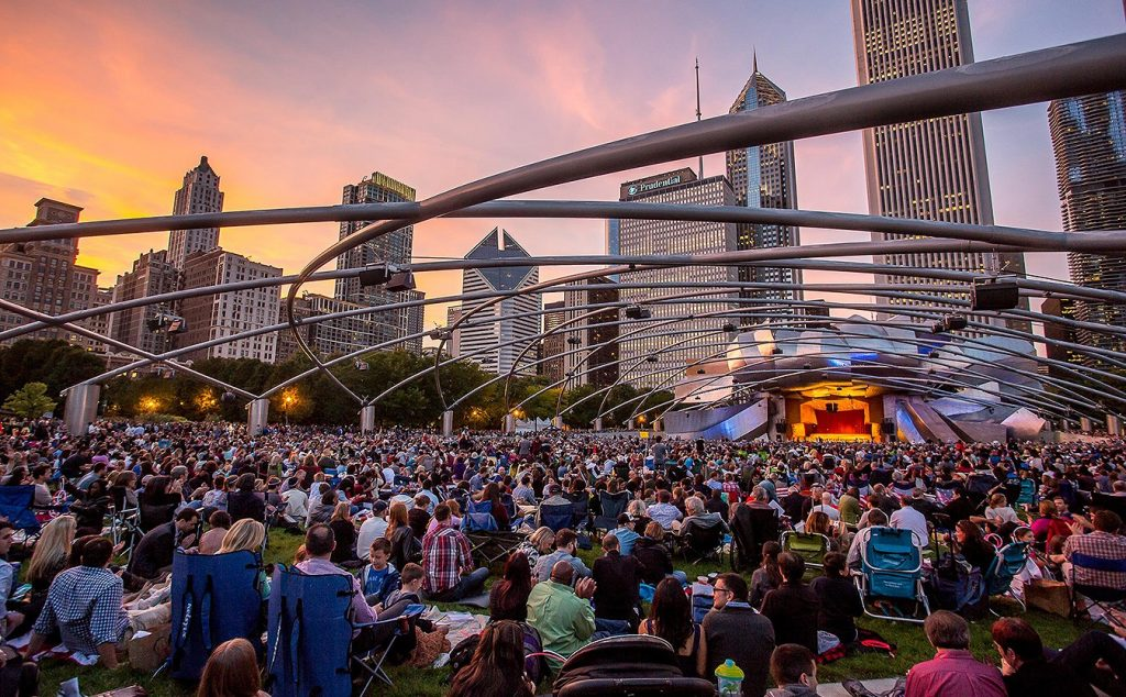 7 Things To Do In Chicago