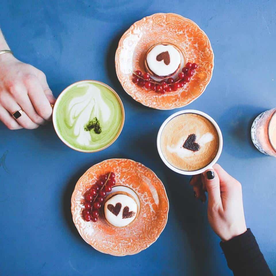 The 7 Best Coffee In Helsinki