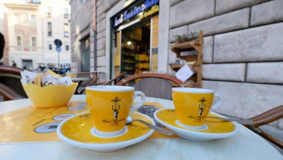 The 7 Best Coffee In Rome