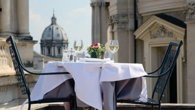 Best bars Rome