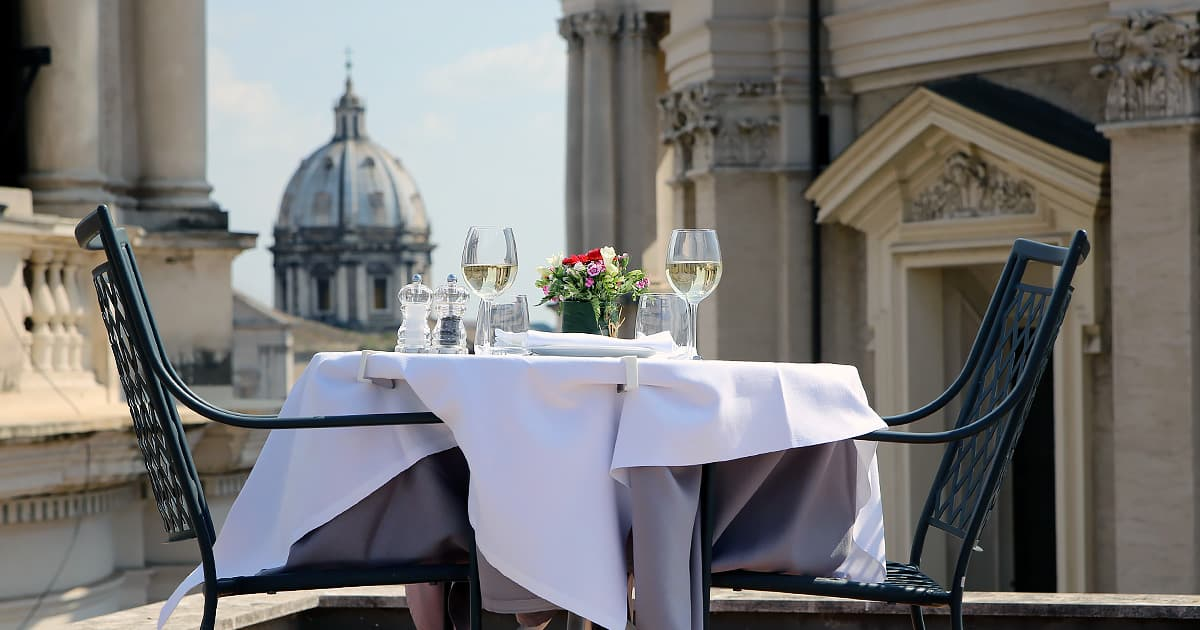 7 Of The Best Bars In Rome Italy Big 7 Travel Guide