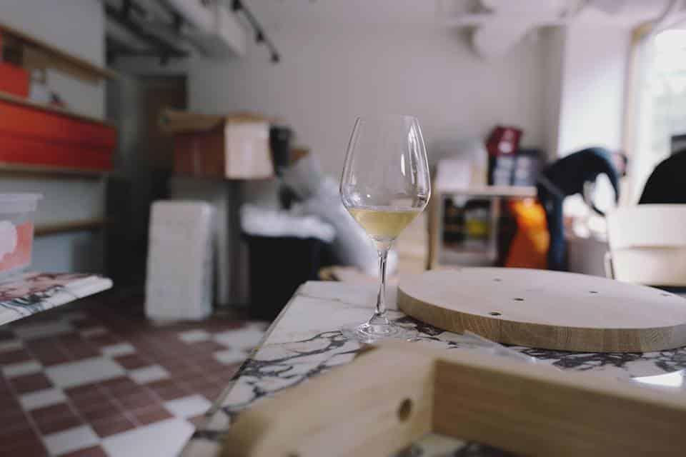 Way Bakery & Wine Bar