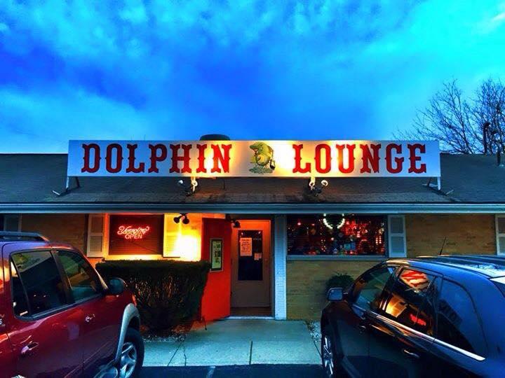 Dolphin Lounge Bar