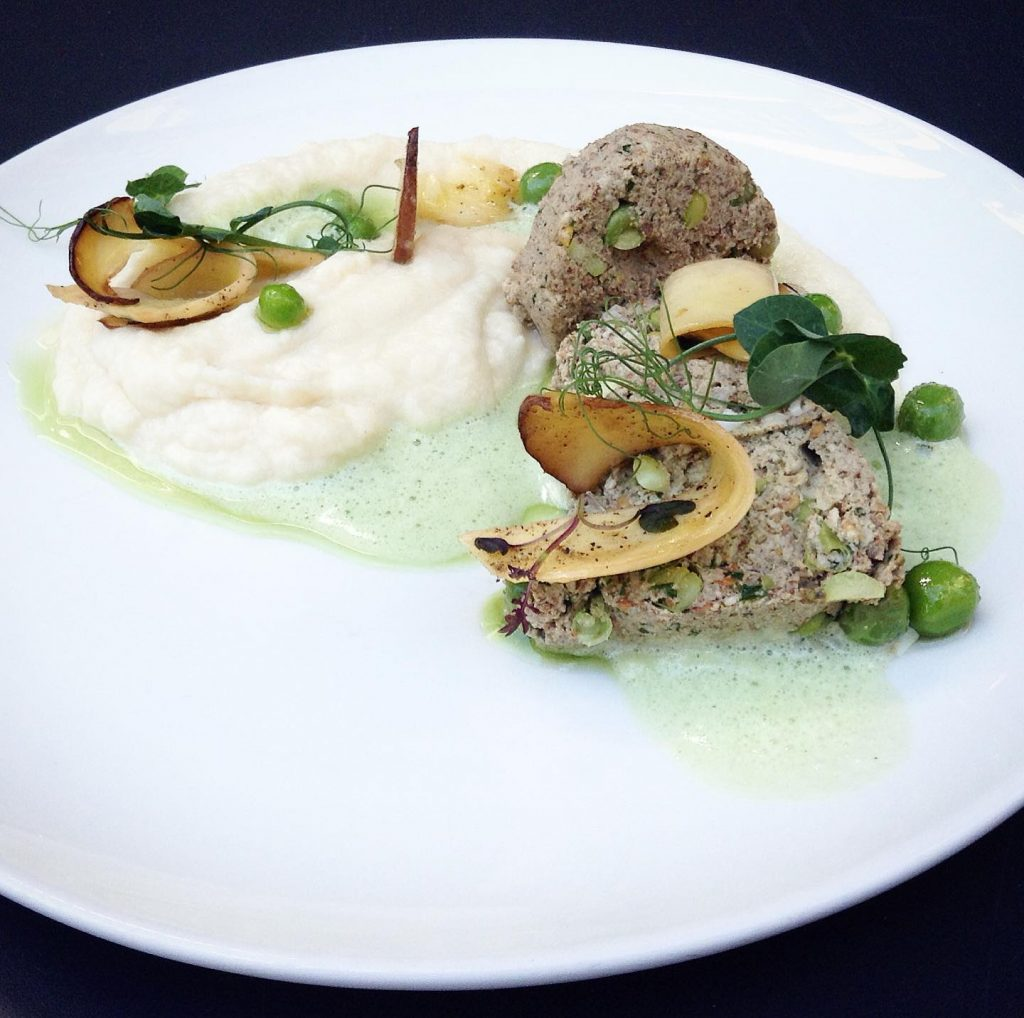 French Gastronomy Vegan In Europe