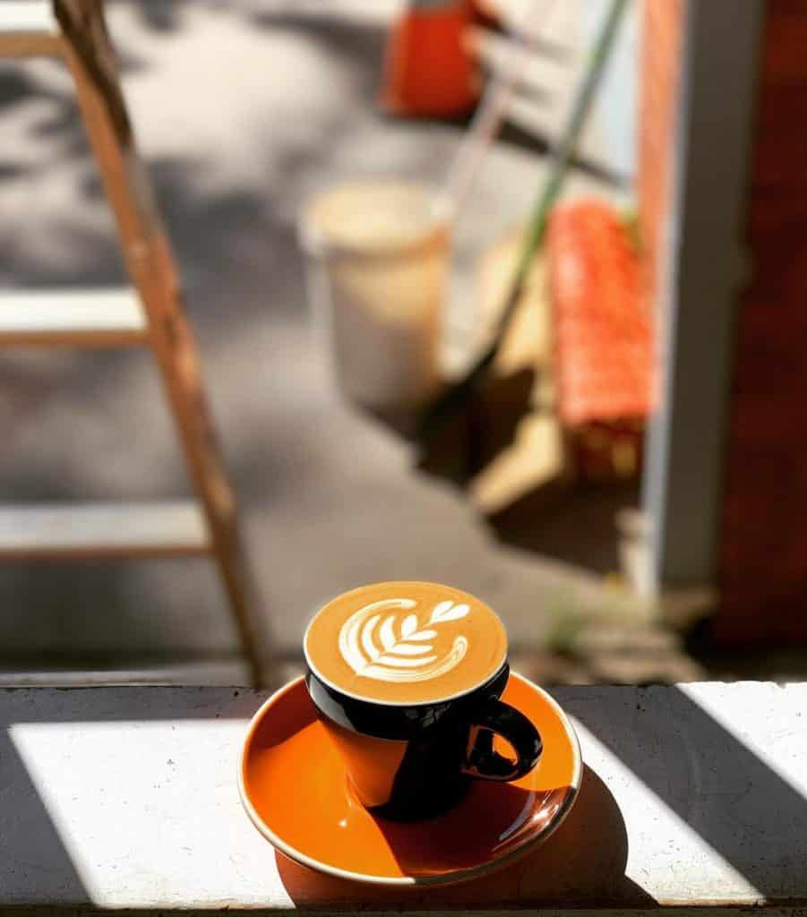 Sneaky Grind Espresso Cafe in New South Wales