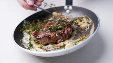 The 7 Best Steaks In Oslo