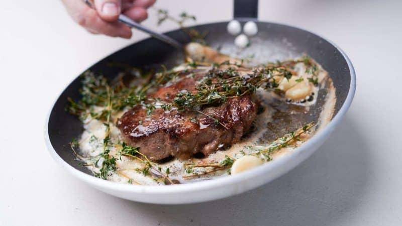 The 7 Best Steaks In Oslo