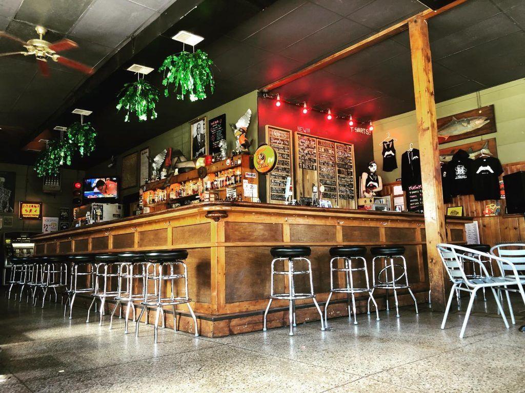 Mag Bar in Kentucky