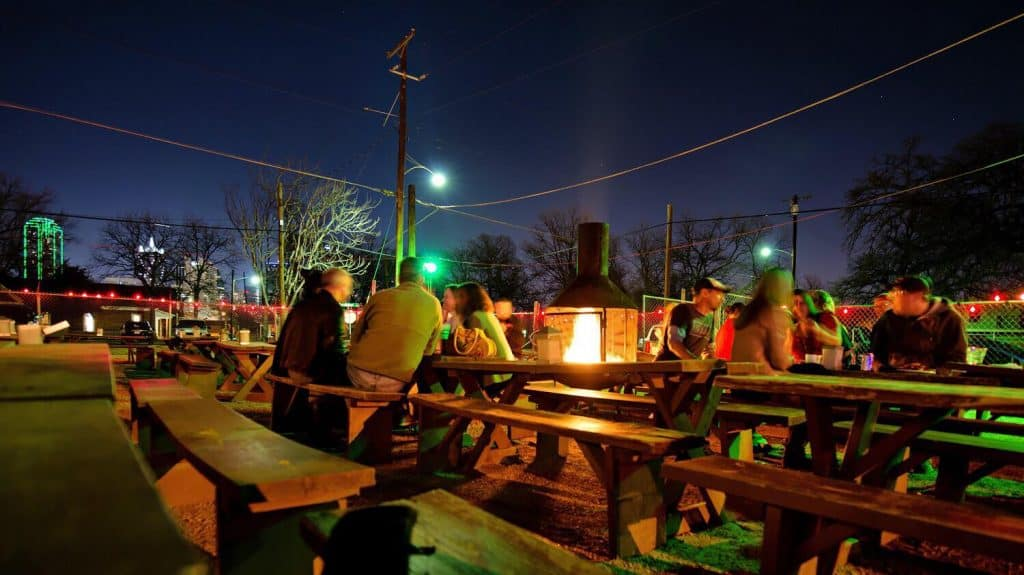 Lee Harvey's Bar in Dallas