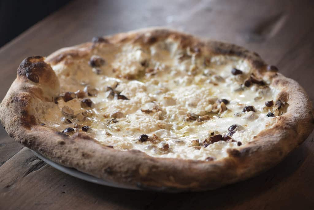The 7 Best Pizzas In Jersey City