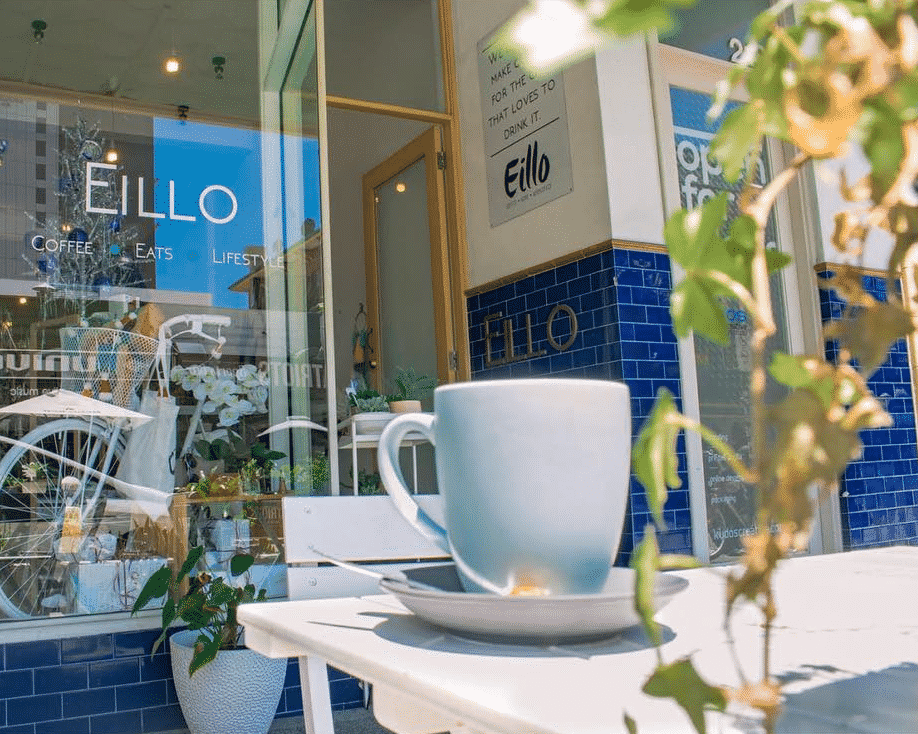Eillo Cafe