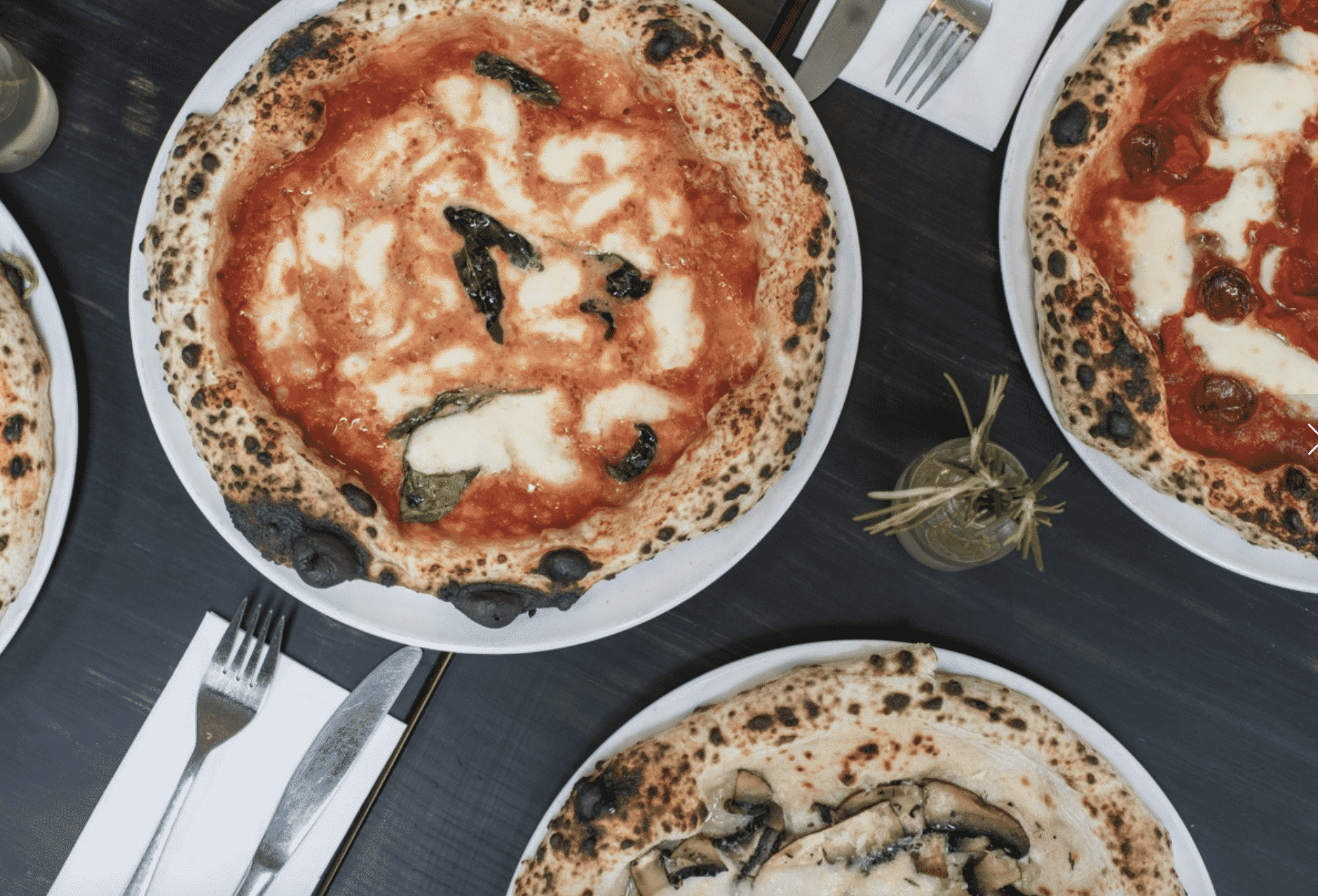 The 7 Best London Pizza