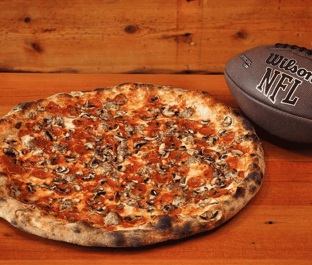 Apizza Scholls Pizzeria in Portland