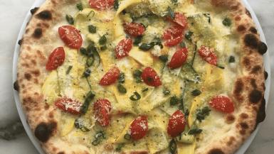 The 7 Best Paris Pizza