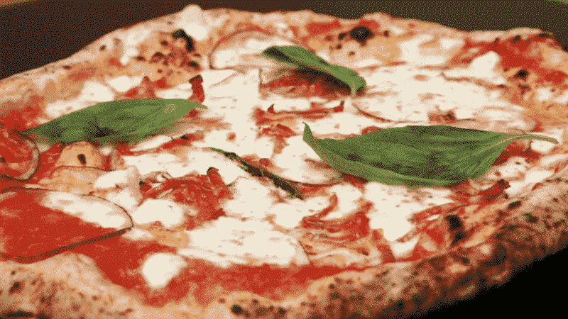 The 7 Best Barcelona Pizza