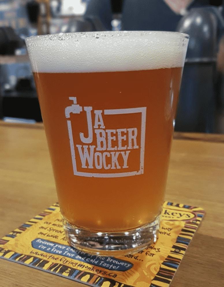Jabeerwocky Craft Beer Bars In Europe