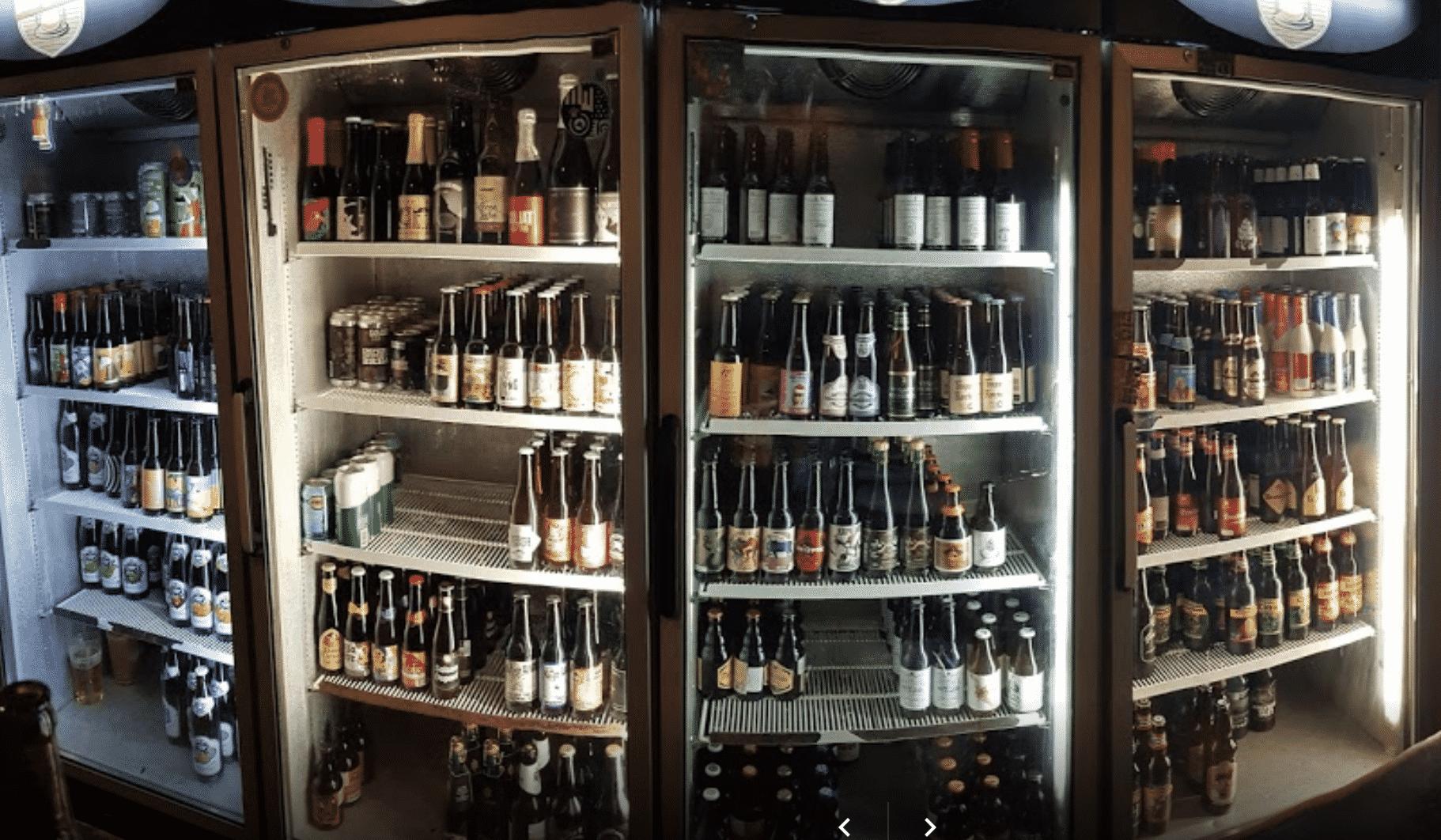 Beer O'Clock In Europe
