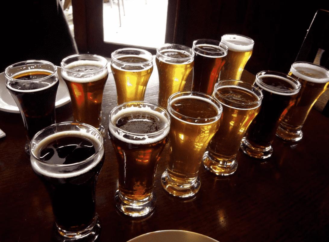 The Stuyck Co Craft Beer