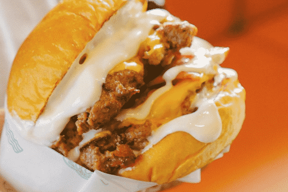 The 7 Best Jakarta Burgers