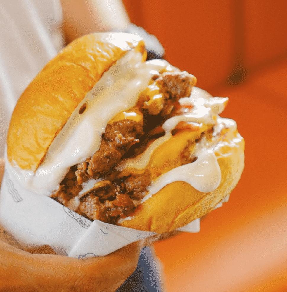 Jakarta Byburger