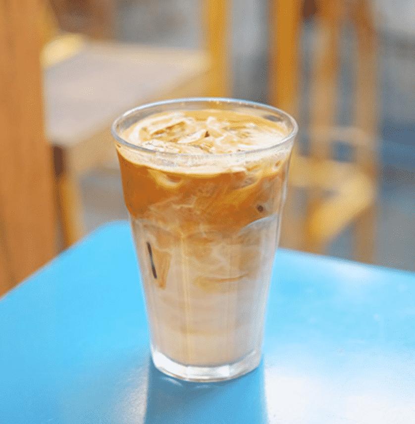 Giyanti Coffee Roastery in Jakarta