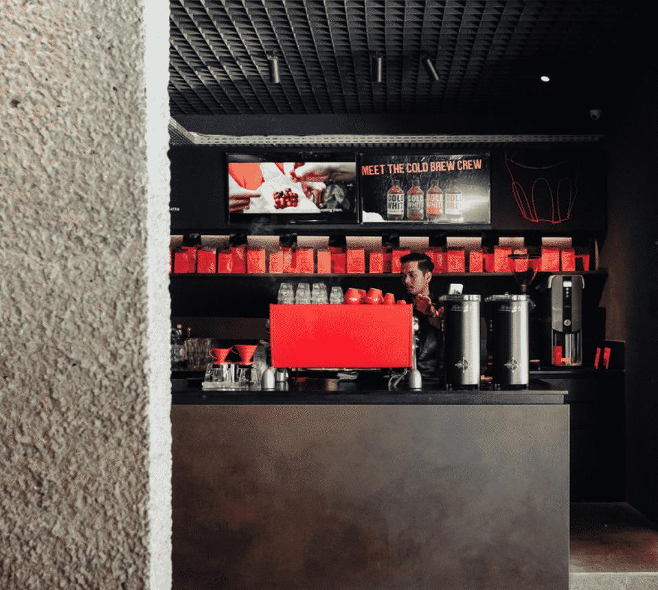 Jakarta Coffee