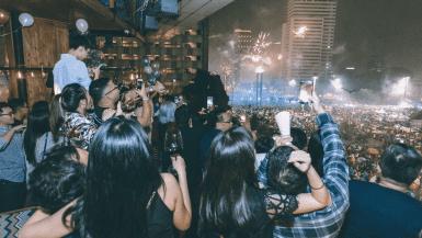 The 7 Best Jakarta Bars