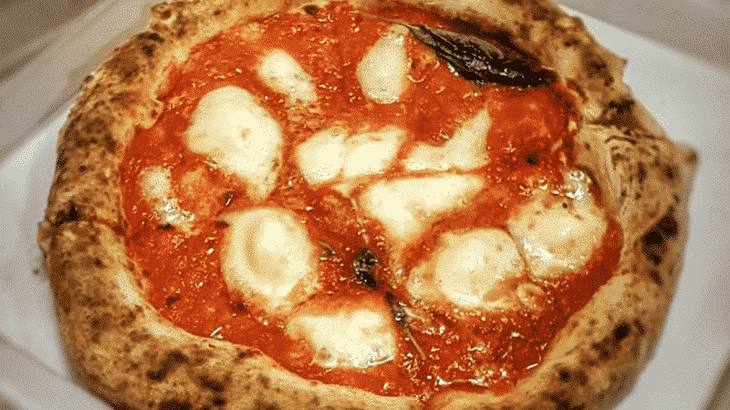 The 7 Best Pizzas In Florence