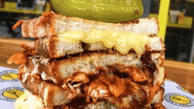 Best sandwiches Europe
