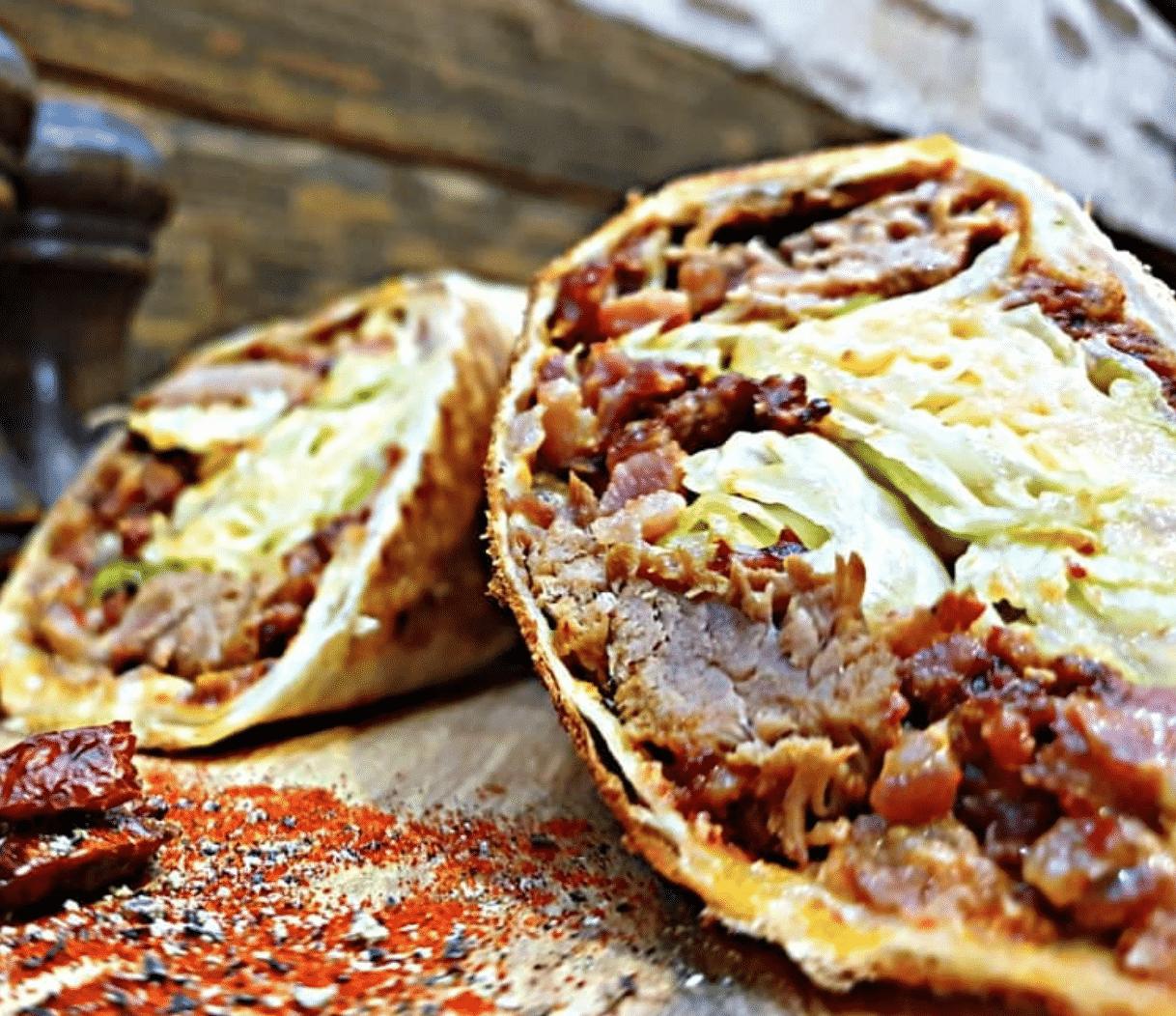 Bors Gastro Bar Sandwich