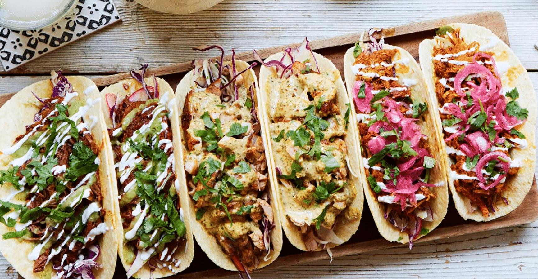 DF Tacos