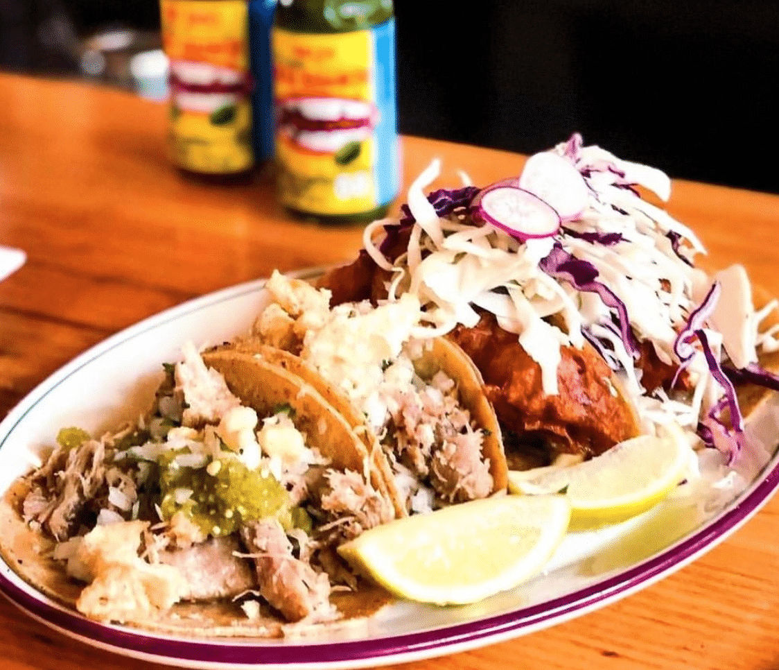 Mamasita Tacos
