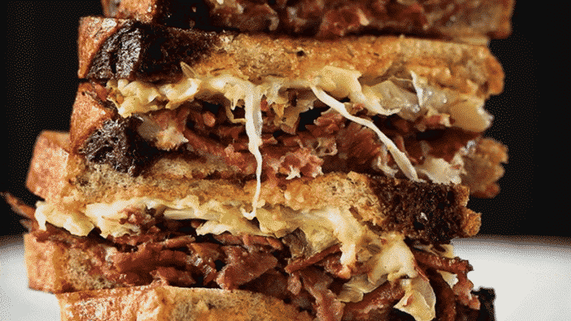 The 50 Best Sandwiches In America