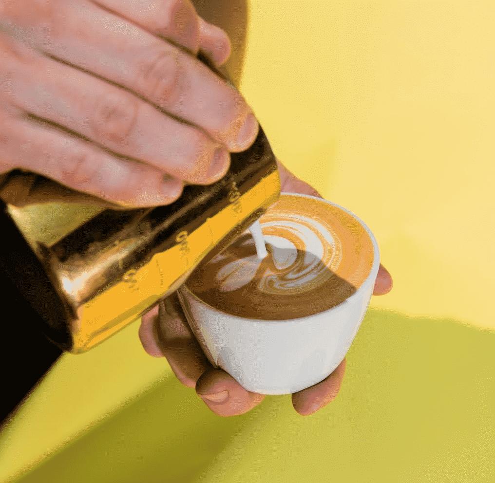 Dayglow Cafe