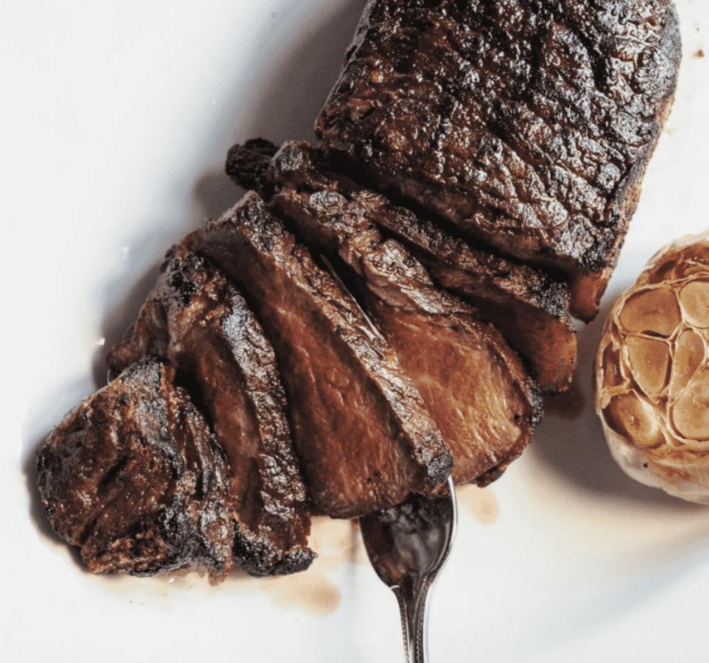 The 7 Best Steak In Chicago