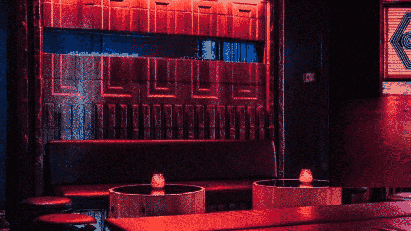7 Best Bars In Atlanta